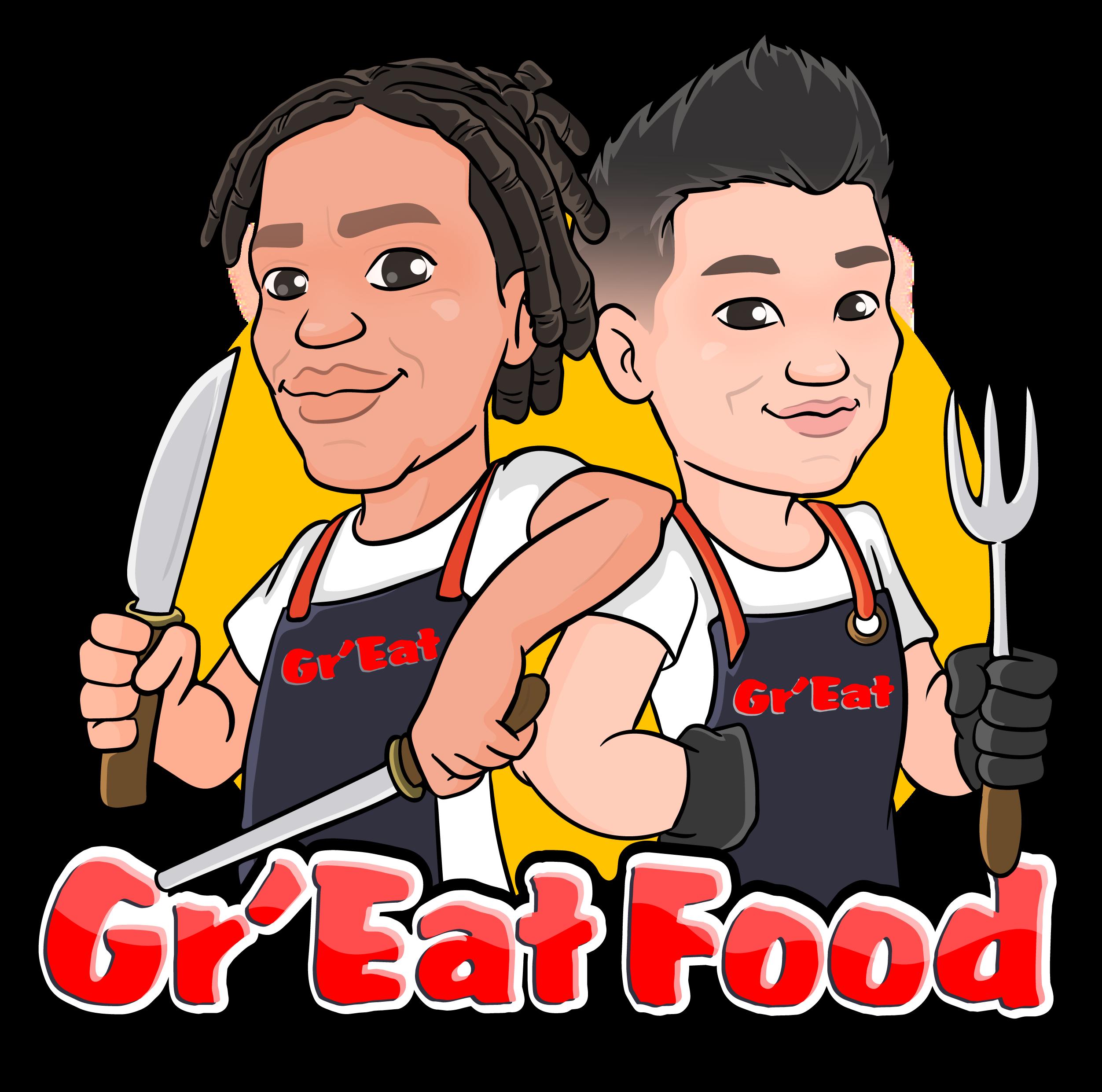Gr'Eat Food